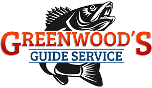 Greenwood's Guide Service - Specializing in Walleye, White Bass and Crappie - Holiday Island - Arkansas